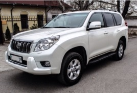 Toyota Land Cruiser 150 кузов